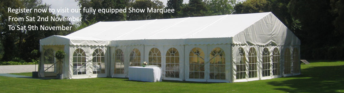 Show Marquee
